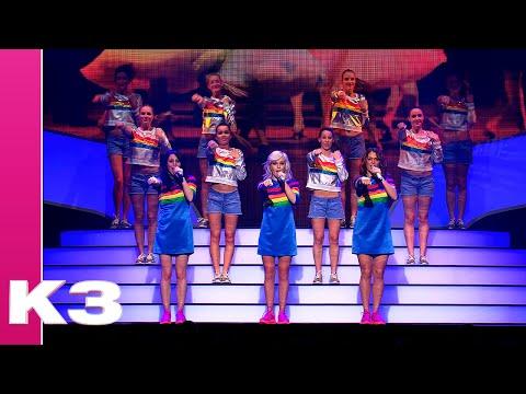 K3 - Musical medley | Afscheidstour