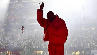 Kanye West - Tell The Vision (Official Audio) #DONDA