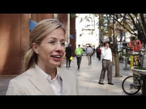 Ashoka at CGI: US Fellow Elizabeth Hausler