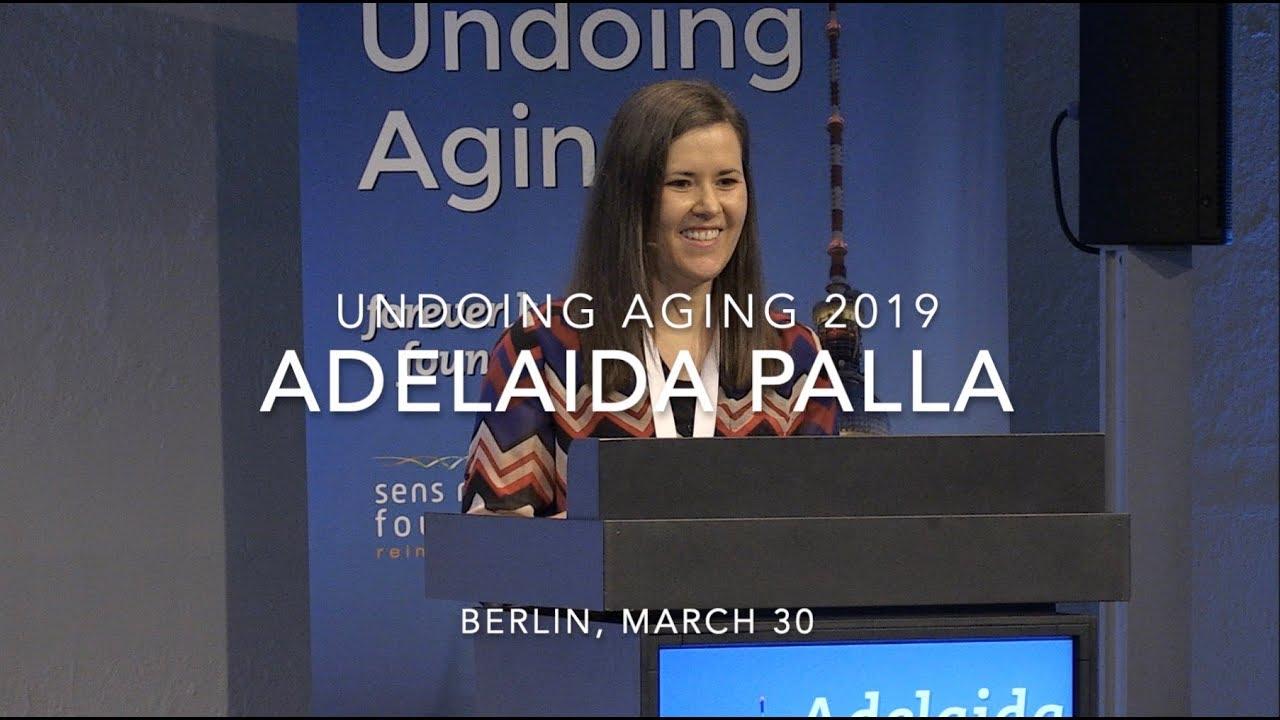 Undoing Aging 2020 - Undoing Aging 2020