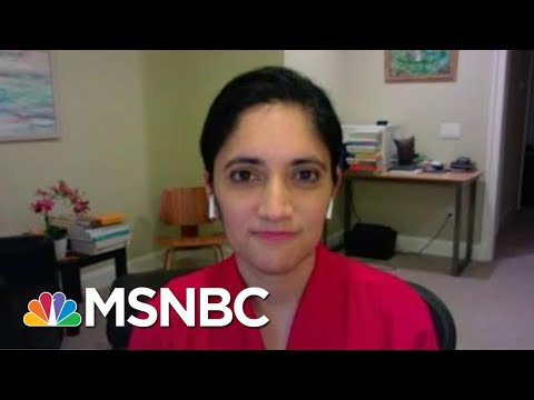 Answering Your Questions About The Coronavirus Pandemic   MSNBC