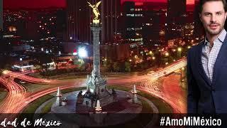 FELICES FIESTAS PATRIAS  2017 MÉXICO