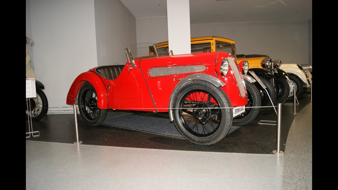 ihle bmw dixi bj 1928 sportwagen cabrio werk eisenach youtube. Black Bedroom Furniture Sets. Home Design Ideas