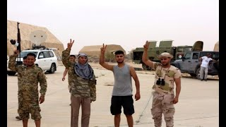 يا يمه يا يمه ولادك رجالة فبراير - بركان الغضب