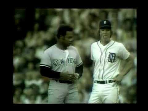 1976 06 28 ABC MNB - Yankees at Tigers (Mark Fidrich)
