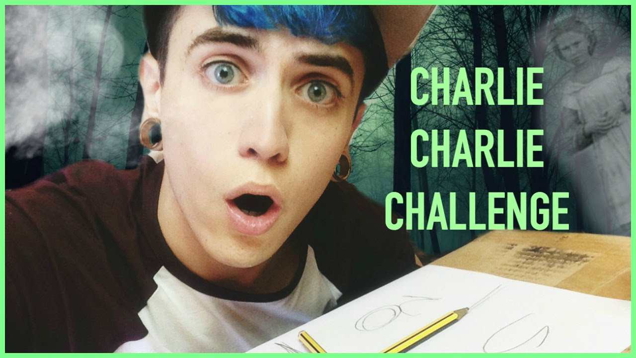 Charly Charly Challenge