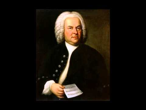 Bach - Variations Golberg - Aria : Clavecin (van Asperen)
