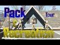 Pack & Recreation - Fallout 4 Covenant Settlement
