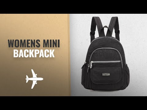 our-favorite-womens-mini-backpack-[2018]:-aotian-lightweight-little-casual-backpack-7-litres-black
