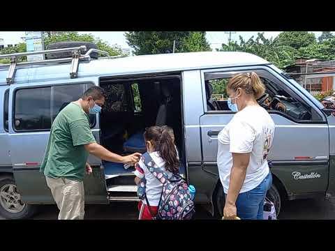 Directores de colegios privados de Juigalpa toman medidas