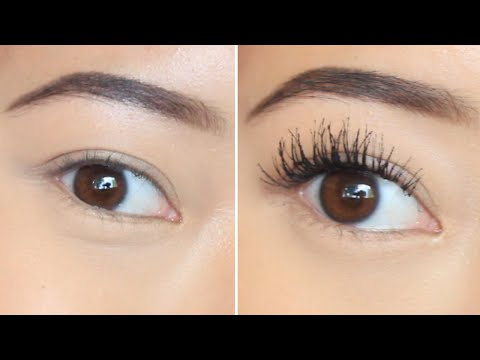 How to Get Long Lashes with Mascara | ShifraSays