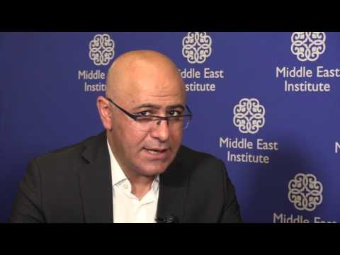 A Discussion on Kurdish Affairs | MEI VantagePoint