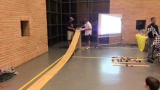 Charlie pinewood derby finals 2
