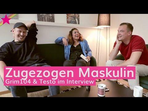 """""""Alle gegen alle"""" - Zugezogen Maskulin im Interview"""