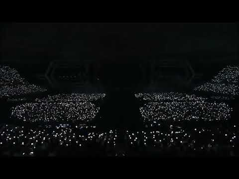 EXO - Wolf Remix Live [EXO'r'Dium in Seoul DVD]