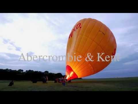 Abercrombie & Kent  Luxury Kenya Safari Experiences