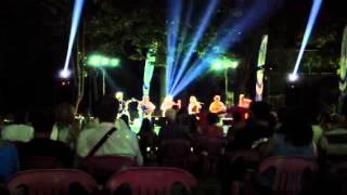 Αγαθωνας - μικρος αραβωνιαστηκα - νεα Μαδυτος 17/8/2013