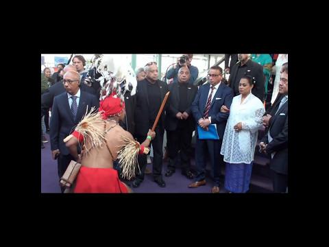 RMS 25 april 2017 - Hari Proklamasi - Deel 1 (TV-Maluku)