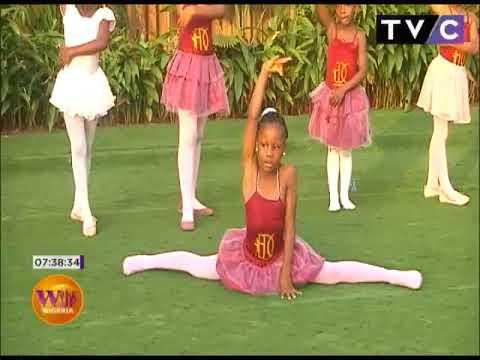 Ballet: Endeez Dance
