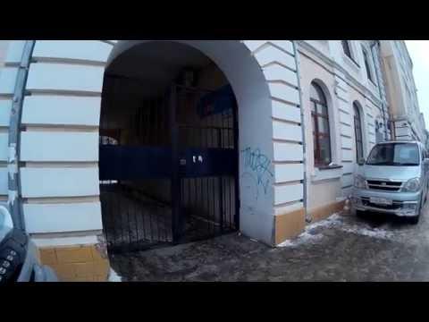 Город Владивосток, мини гостиница На Арбате