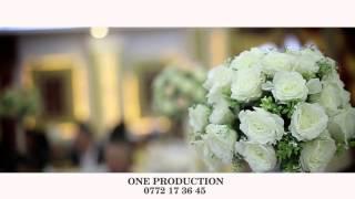 Свадьба Сон кол ONE PRODUCTION 0772173645