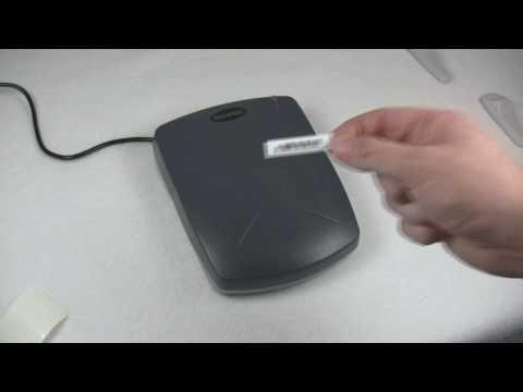 Sensormatic AMB-2010 UltraStip Deactivator