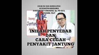 Prof. Dr. Dr. dr. Eka Julianta W, Edukasi kesehatan otak.