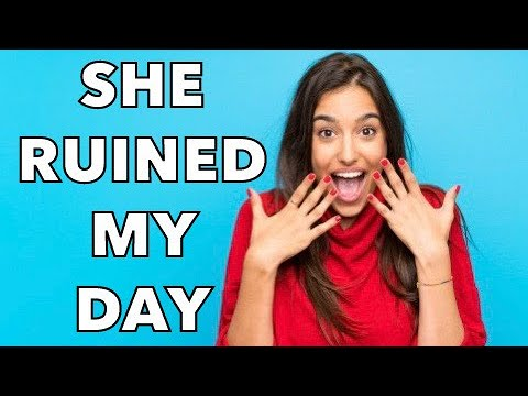 Funny Jokes - I Was Just Trying To Have A Nice Saturday...
