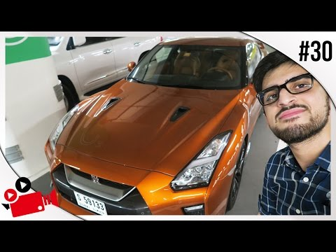 Download Youtube: RIDING IN MO VLOGS 2017 NISSAN GTR!!