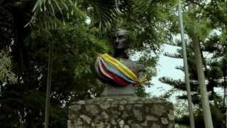 El Guerrero - Yuri Buenaventura  ( Video Oficial HD)