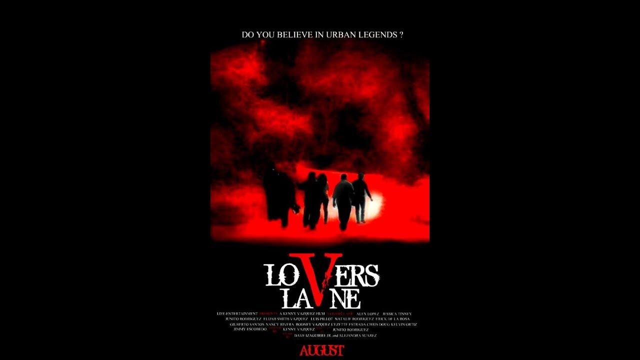 lovers lane trailer youtube