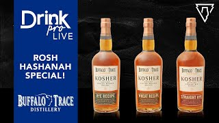 Buffalo Trace Kosher Whisky: D…