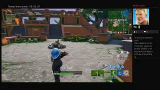 Fortnite trying to get the BANANA CAP!!!!!
