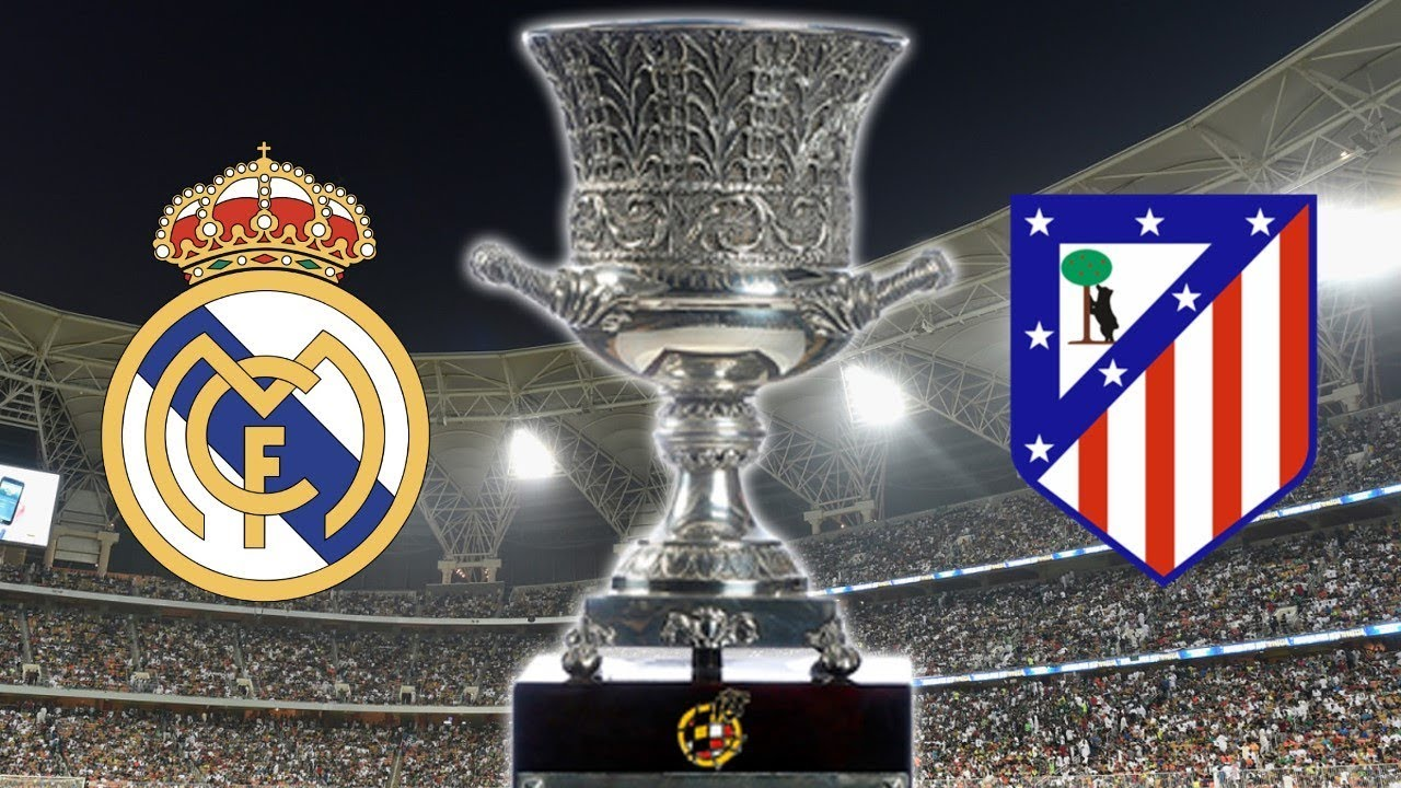 Real Madrid Gegen Atletico Madrid 2020
