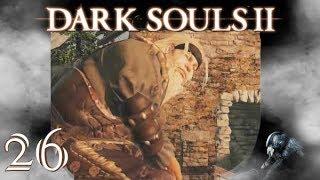 Dark Souls II #26 Leiterception [Blind/Deutsch/Let