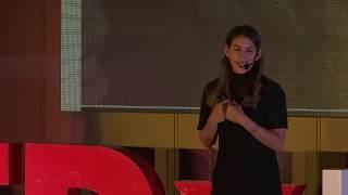 3 claves para abrir cualquier candado. | Alely Hernández | TEDxUPAEP