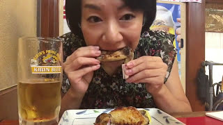 大阪京橋一人飲みから仲間とはしご酒【居酒屋・立ち飲み・ホルモン・和民】