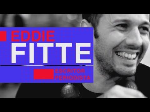 EDDIE FITTE  | #7CIUDADES