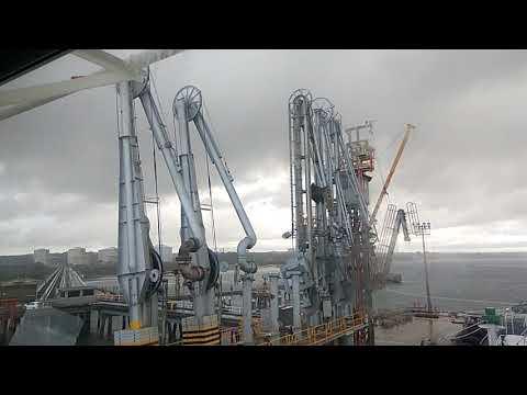 Western port, hastings