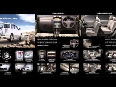 Daihatsu Terios 2014 - Video Daihatsu Terios | Full Review [HD] - Eps 6
