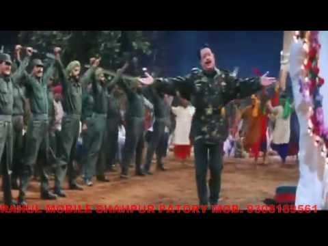 Jalwa Jalwa Full Video Song HD   Hindustan Ki Kasam RAHUL MOBILE