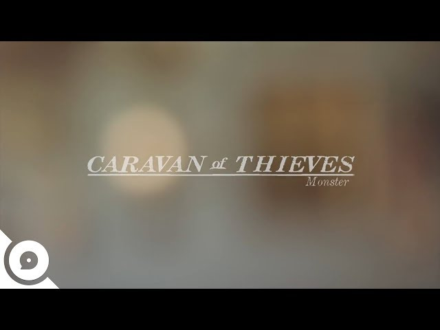 Caravan of Thieves - Monster