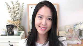 [BeautyNser] TEASER ♥ Dewy Fresh Skincare and Makeup Tutorial Thumbnail