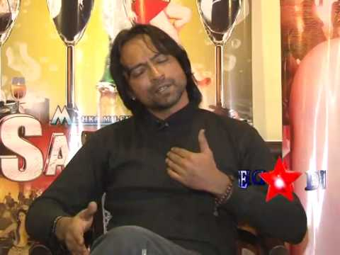 DEE SATURDAY NIGHT PRASHANT INTERVIEW WITH SAURABH SHARMA PART 02