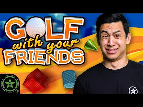 We Fear The Randomizer - Golf With Your Friends