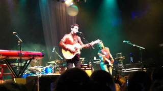 Ladies (live)- Andy Grammer