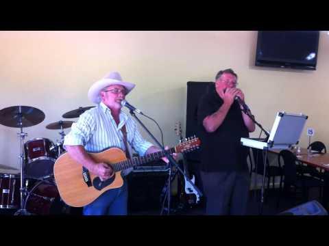 Harmonica @ Cowell Eric Murray & Greame Hugo