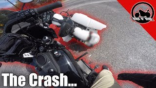 I Crashed The Dyna... $7,000+ Damage