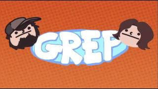 Game Grumps Remix - Grep Theme Song
