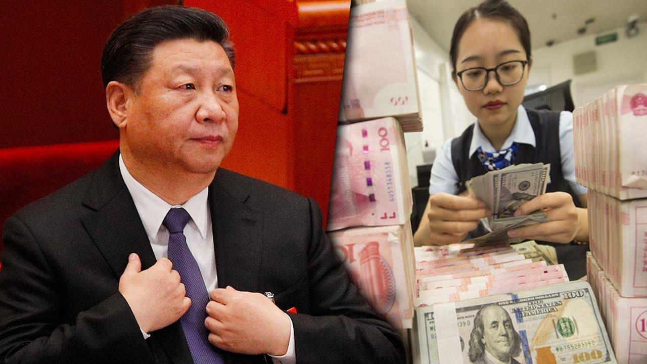 INTRA últimos informes /  China deja de usar dólares